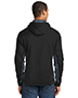 Sport-Tek® ST239 Men Sport-Wick Camohex Fleece Colorblock Hooded Pullover