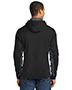 Sport-Tek® ST239 Men Sport-Wick Camohex Fleece Colorblock Hooded Pullover