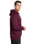 Sport-Tek® ST250 Men Tech Fleece Hooded Sweatshirt