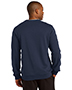 Sport-Tek® ST266 Men Crewneck Sweatshirt