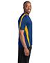 Sport-Tek® ST351 Men Colorblock PosiCharge®  Competitor  Tee
