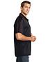 Sport-Tek® ST653 Men Micro Pique Sport-Wick Piped Polo