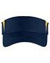 Sport-Tek® STC13 Unisex Dry Zone Colorblock Visor
