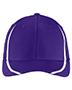 Sport-Tek® STC16 Men Flexfit Performance Colorblock Cap