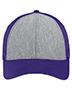 Sport-Tek® STC18 Men Jersey Front Cap