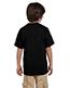 Custom Embroidered Champion T435 Boys 6.1 Oz. Short-Sleeve T-Shirt