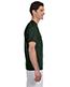 Custom Embroidered Champion T525C Men 6.1 Oz. Short-Sleeve T-Shirt