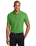 Port Authority TLK510 Men Tall Stain-Resistant Polo