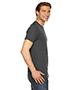 Custom Embroidered American Apparel TR401W Men 3.7 oz Triblend Short-Sleeve Track T-Shirt