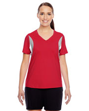 Sp Red/ Sp Silvr - Closeout