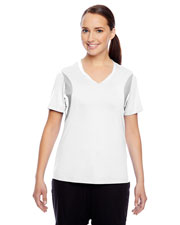 White/ Sp Silver - Closeout