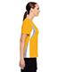 Team 365 TT10W Women Short-Sleeve V-Neck All Sport Jersey