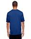 Team 365 TT10 Men Short-Sleeve Athletic V-Neck All Sport Jersey
