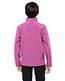 Team 365 TT80Y Boys Leader Soft Shell Jacket
