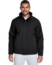 Team 365 TT88 Men Guardian Insulated Soft Shell Jacket
