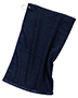 Port Authority TW51 Men Grommeted Golf Towel