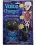 Halloween Costumes VA490 Unisex Voice Modifier Speaker With Microphone
