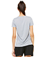 Alo W1009 Women for Team 365 Performance short sleeve TShirt