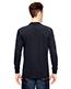 Dickies Workwear WL450 Adult 6.75 Oz. Heavyweight Work Long-Sleeve T-Shirt