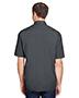 Dickies Workwear WS675 Men FLEX Relaxed Fit Short-Sleeve Twill Work Shirt