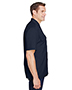 Dickies Workwear WS675 Men FLEX Relaxed Fit Short-Sleeve Twill Work Shirt