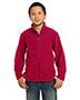 Port Authority Y217 Boys Value Fleece Jacket