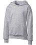 Clique Basics YRK02001 Girls Fleece Pullover Hoodie