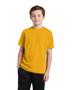 Sport-Tek® YST340 Boys   Youth PosiCharge®  Racermesh  Tee