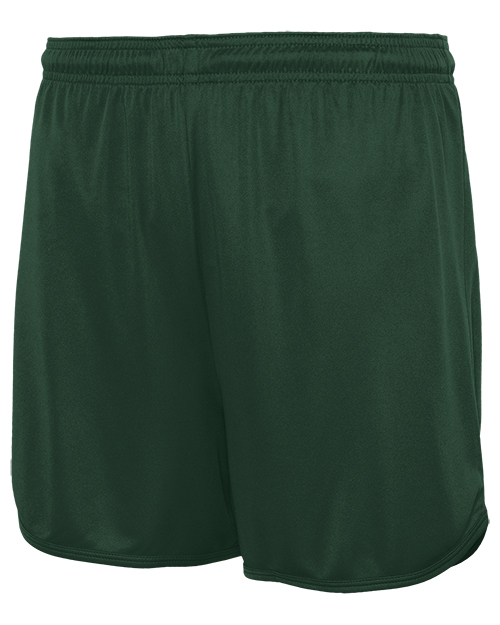 Champion 0018BY boys Solid Track Short at GotApparel