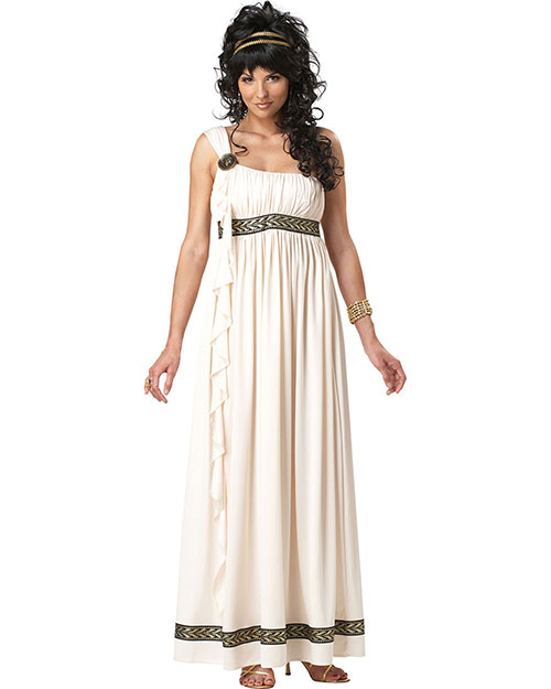 California Costumes 01127 Women Olympic Goddess / Adult at GotApparel