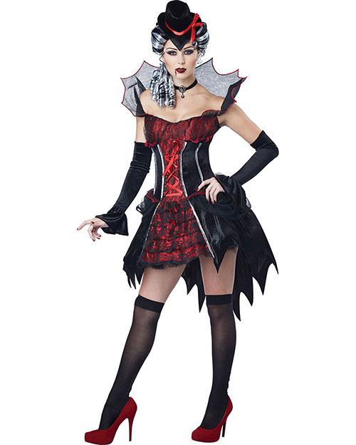 California Costumes 01575 Women Transylvanian Temptress / Adult at GotApparel