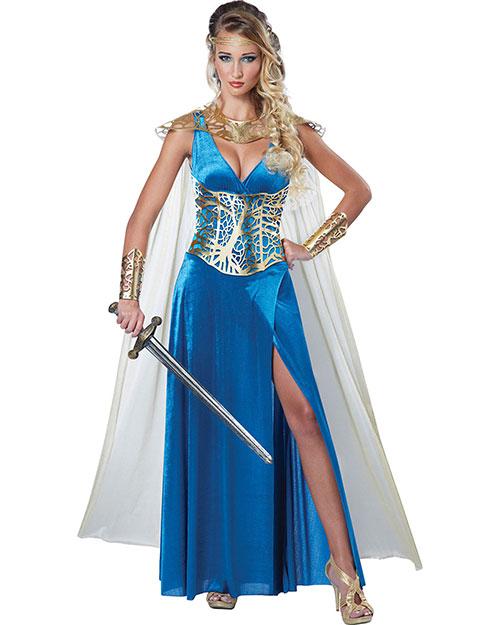 California Costumes 01590 Women Warrior Queen / Adult at GotApparel