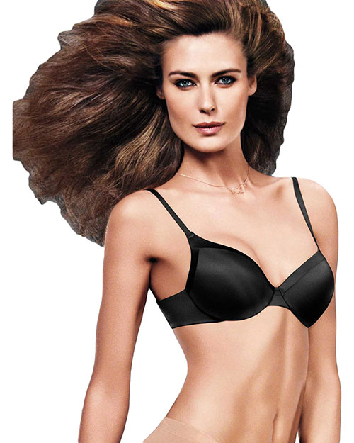 Maidenform 09436 Women Comfort Devotion Tailored Extra Coverage T-Shirt Bra at GotApparel
