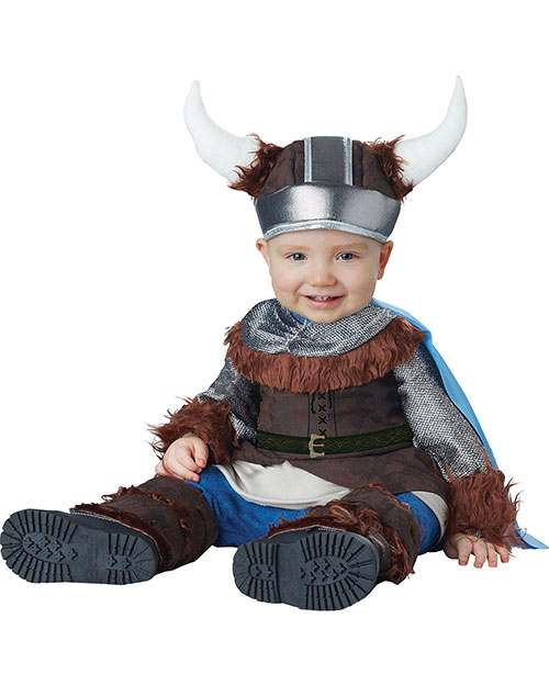 California Costumes 10046 Infants Lil Viking / Infant at GotApparel