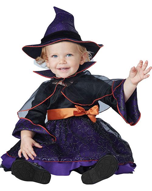 California Costumes 10047 Infants Hocus Pocus / Infant at GotApparel