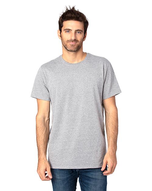 Threadfast Apparel 100A Men 4.8 oz Ultimate T-Shirt at GotApparel