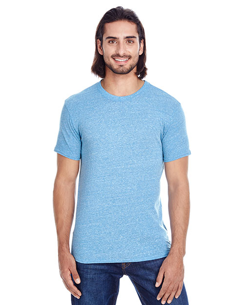 Threadfast Apparel 102A Unisex 4.1 oz Triblend Short-Sleeve T-Shirt at GotApparel