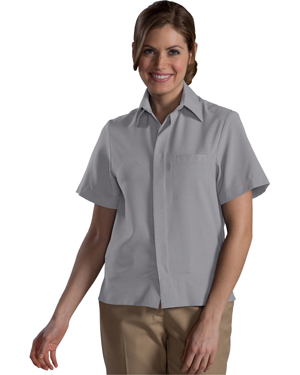 Edwards 1031 Women Batiste Camp Shirt at GotApparel