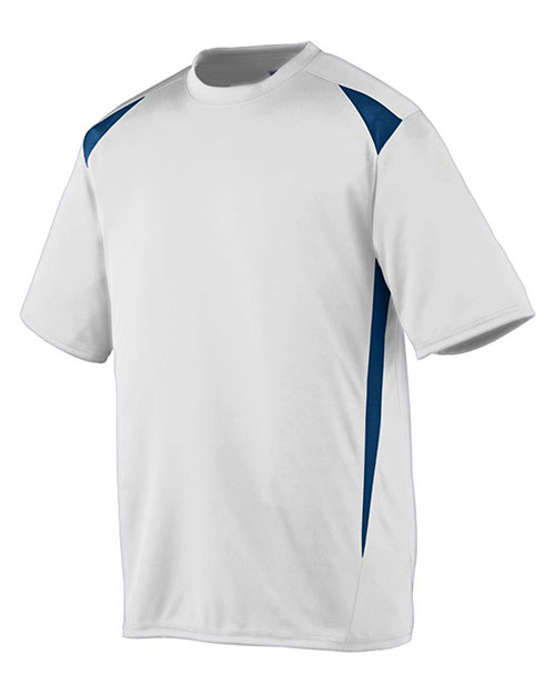 Augusta 1050 Men Premier Crew Jersey at GotApparel