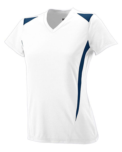 Augusta 1055 Women Premier Jersey at GotApparel
