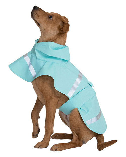 Charles River Apparel 1099 Unisex Doggie Rain Jacket at GotApparel