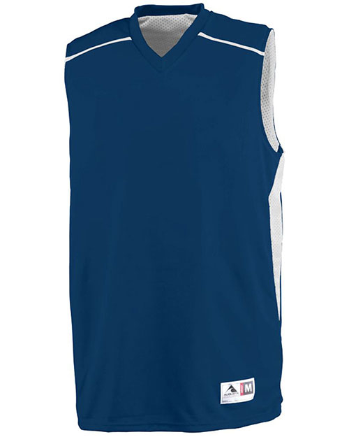 Augusta 1171 Boys Slam Dunk Jersey at GotApparel