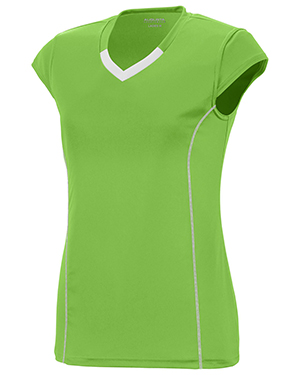 Augusta 1218 Women Blash Jersey at GotApparel