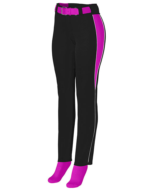 Augusta 1243 Girls Outfield Pant at GotApparel