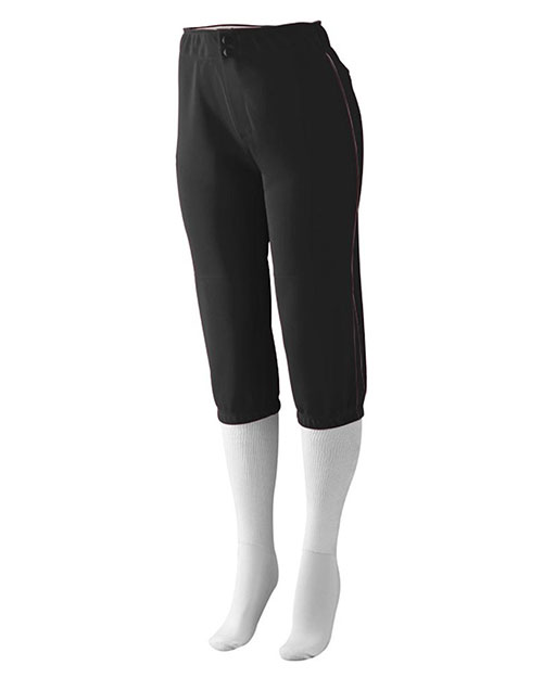 Augusta 1245 Women Low Rise Drive Pant at GotApparel