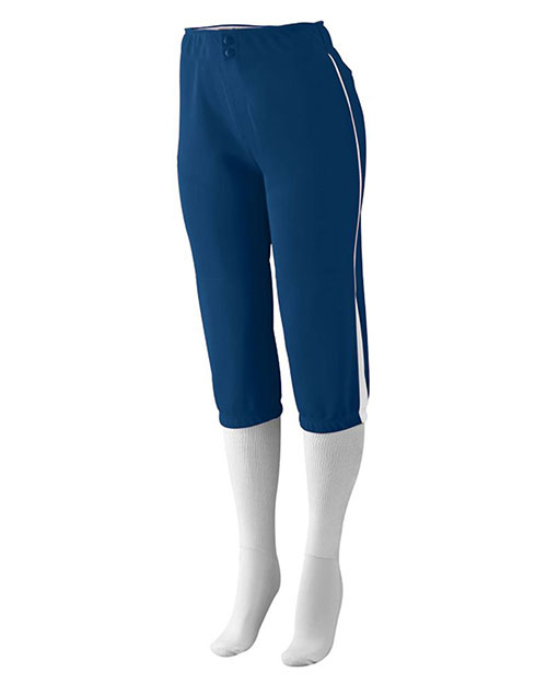 Augusta 1246 Girls Low Rise Drive Pant at GotApparel