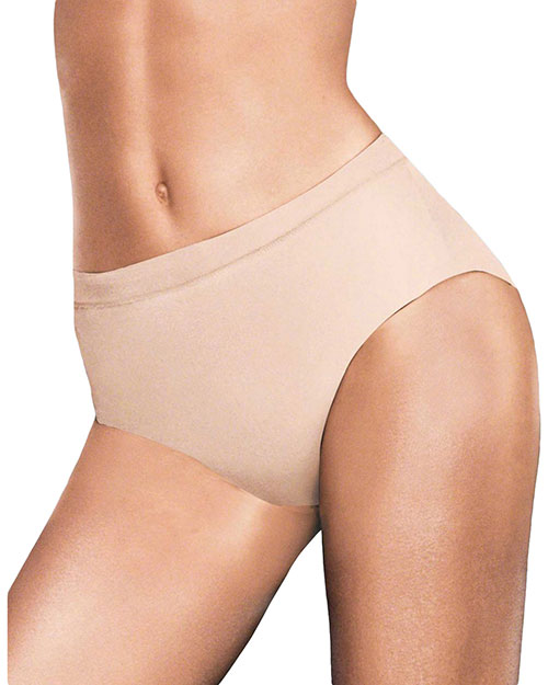 Maidenform 12586 Women HiCut Brief 2Pack at GotApparel