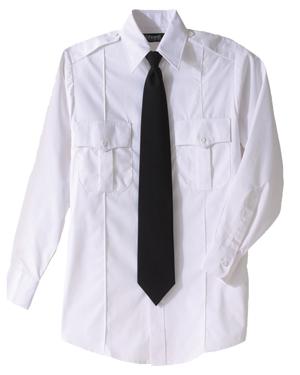 Edwards 1276 Men Security Long-Sleeve Shirt at GotApparel