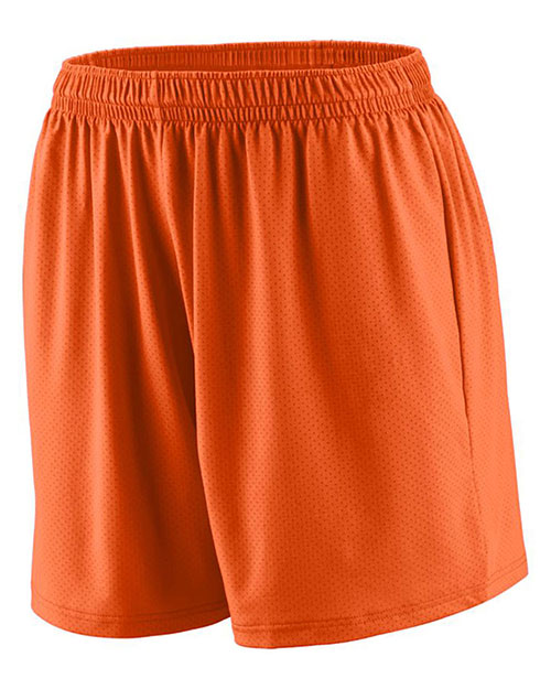 Augusta 1292 Women Inferno Short at GotApparel