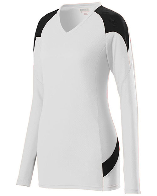 Augusta 1320 Women Set Jersey at GotApparel